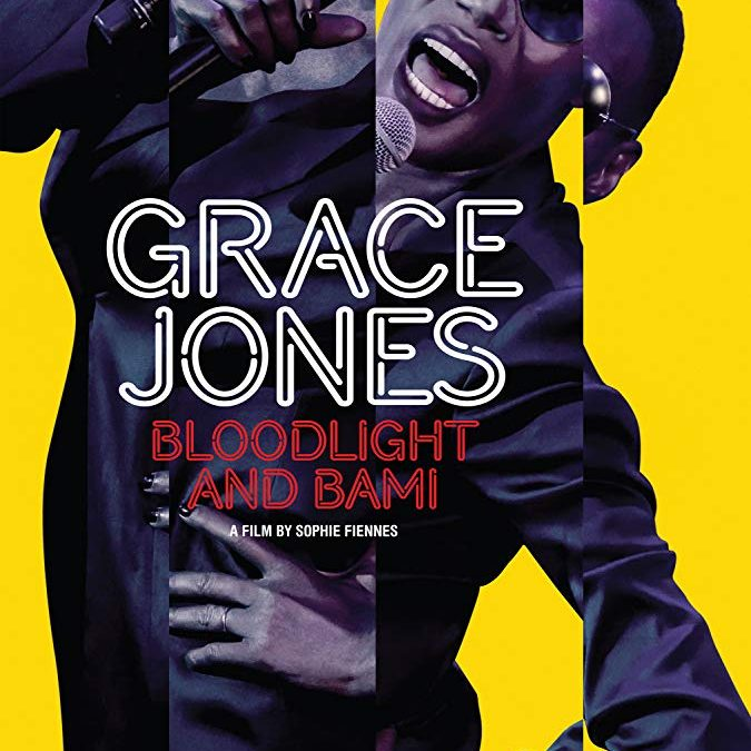 Filmodrom – GRACE JONES: BLOODLIGHT AND BAMI