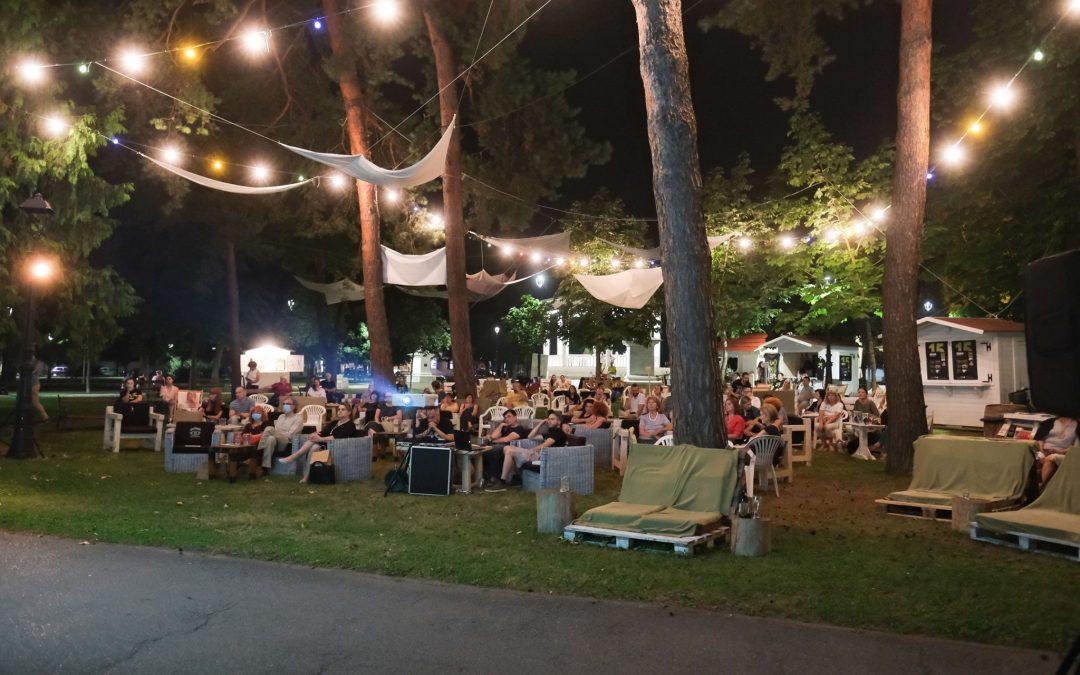 Filmodrom ljetno kino – Capernaum