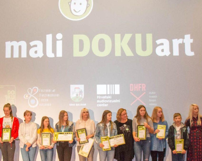14. MALI DOKUart