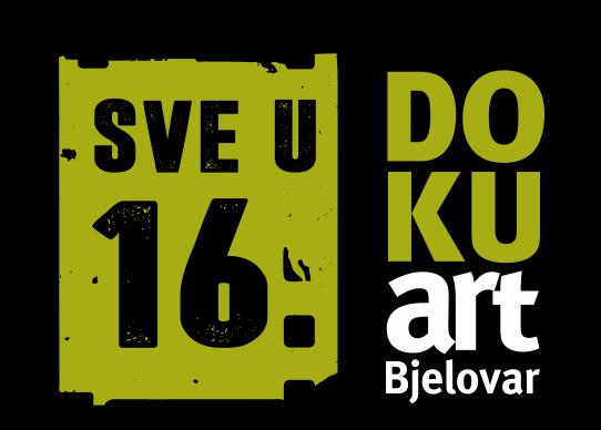 16. DOKUart festival