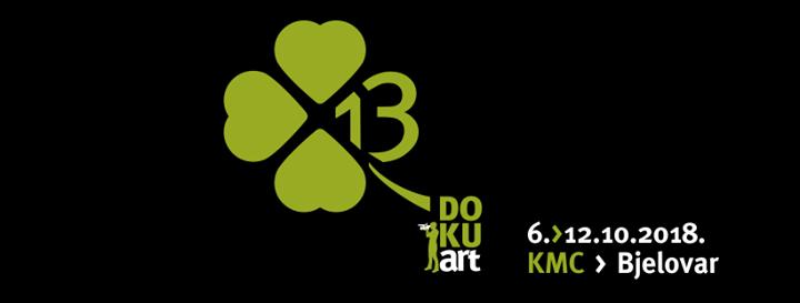 🎬 13. DOKUart Festival dokumentarnog filma održava se o...
